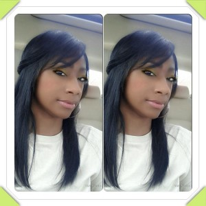 Sew-In Weave