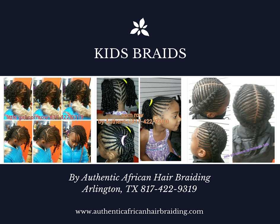 Authentic African Hair Braiding Home Of Dfw S Best